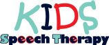 Kids Speech Therapy
